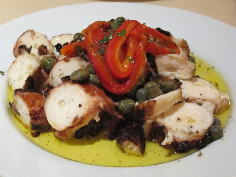 Aegean cove traditional greek cuisine astoria nyc for Astoria greek cuisine