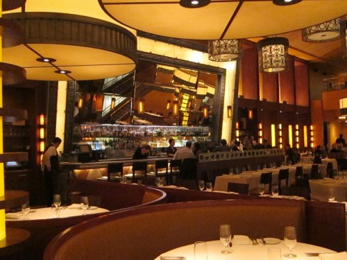 bobby flay s bar americain midtown west nyc the restaurant fairy. Black Bedroom Furniture Sets. Home Design Ideas