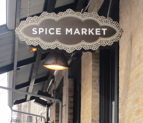 Spice Market Meatpacking
