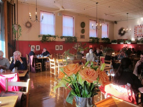 Main Street Restaurant Northampton Pa Menu