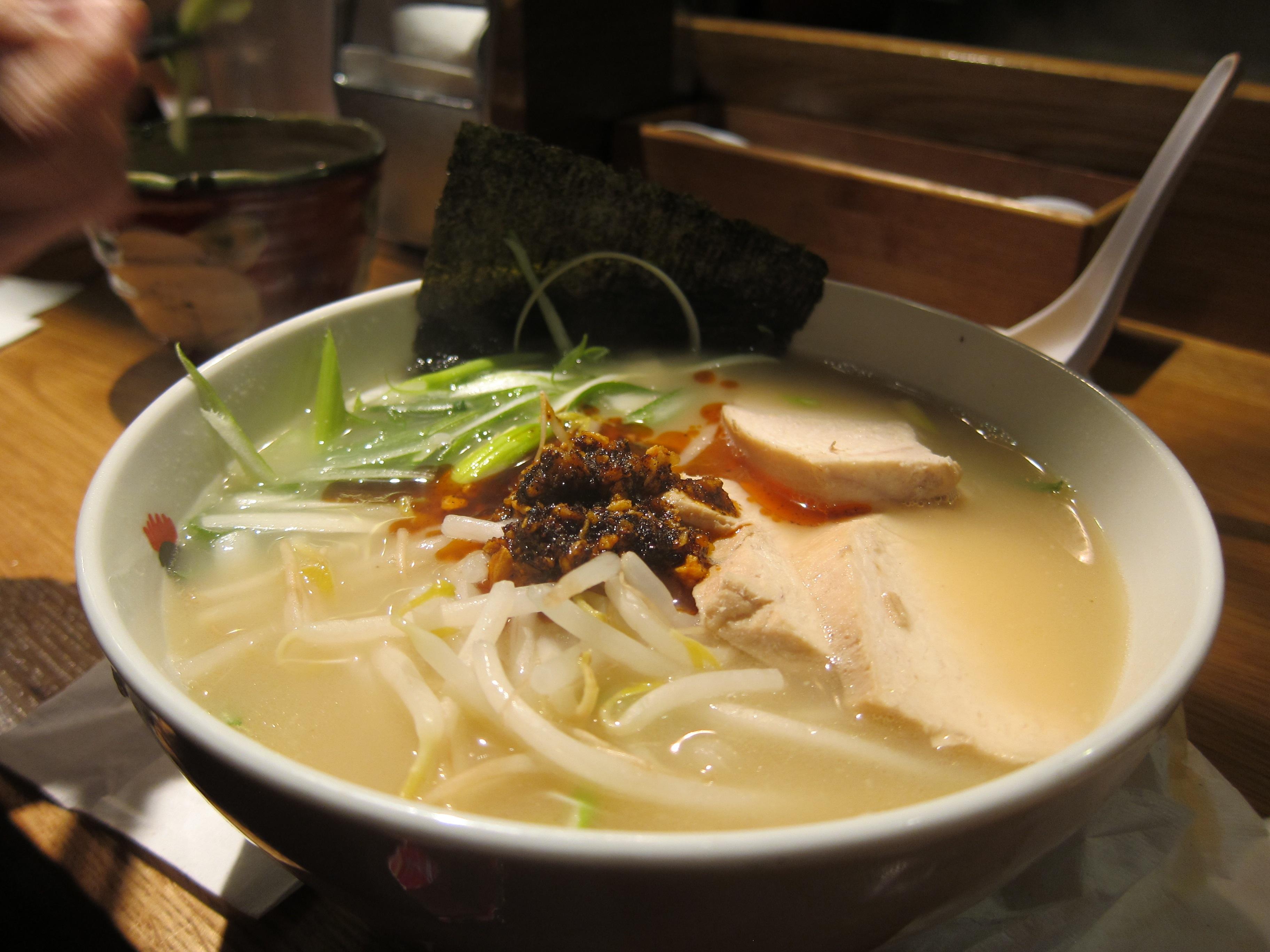 Korean Bbq Hells Kitchen