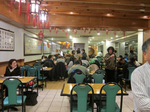 Fu run chinese restaurant flushing ny 11354 for 101 taiwanese cuisine flushing