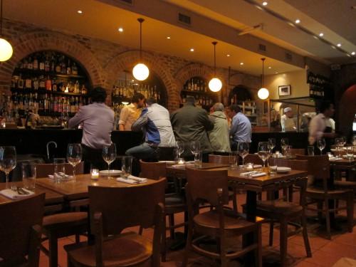 Lupa Italian Restaurant New York