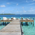 Longitude Restaurant: Asian Buffet – Six Senses Laamu, Maldives