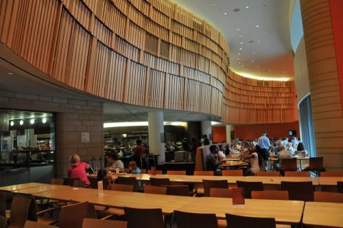American Indian Museum Washington Dc Restaurant