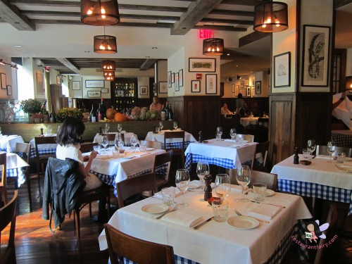 Best Italian Restaurants Murray Hill Nyc