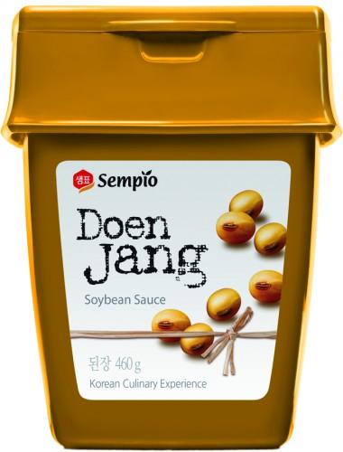 Doenjang (soy bean paste)