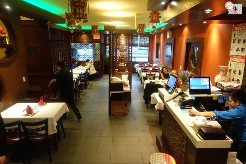 Queens the restaurant fairy for Asian cuisine mohegan lake ny
