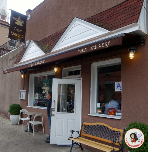 The Best Mexican Food In Queens In New York City The