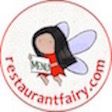 The Restaurant Fairy Logo