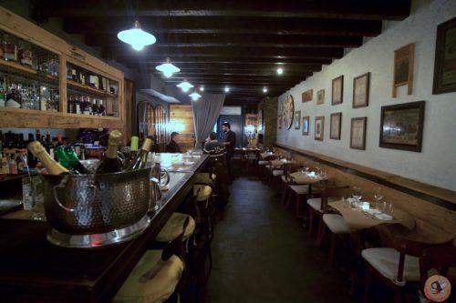 The Restaurant Fairy